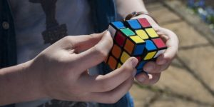 Rubiks Cube Zauberwuerfel kaufen